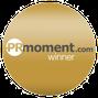 PR moment logo