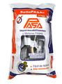 Recubrimiento de cemento modificado que impermeabiliza las superficies sujetas a intemperie sobre el nivel de tierra.