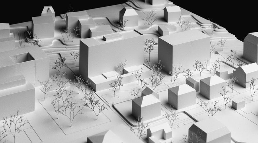 Projektwettbewerb Neubau Sozialversicherungsgericht Winterthur Andreas Kohne
