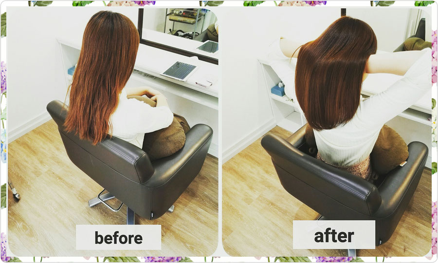 ブログ。群馬県高崎市の髪質改善美容室ロリポップ 。