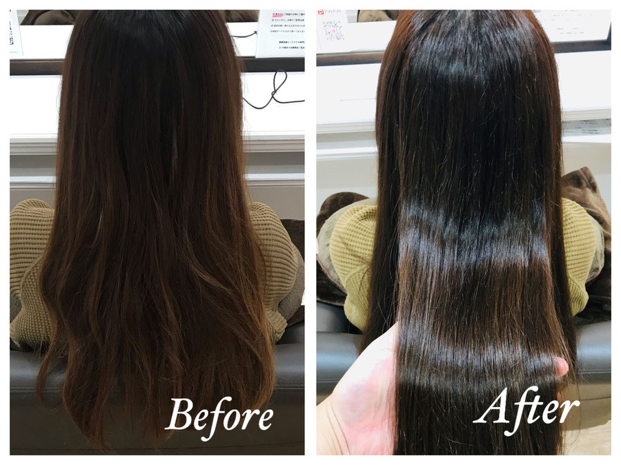 画像/群馬県高崎市で人気の髪質改善美容室ロリポップ