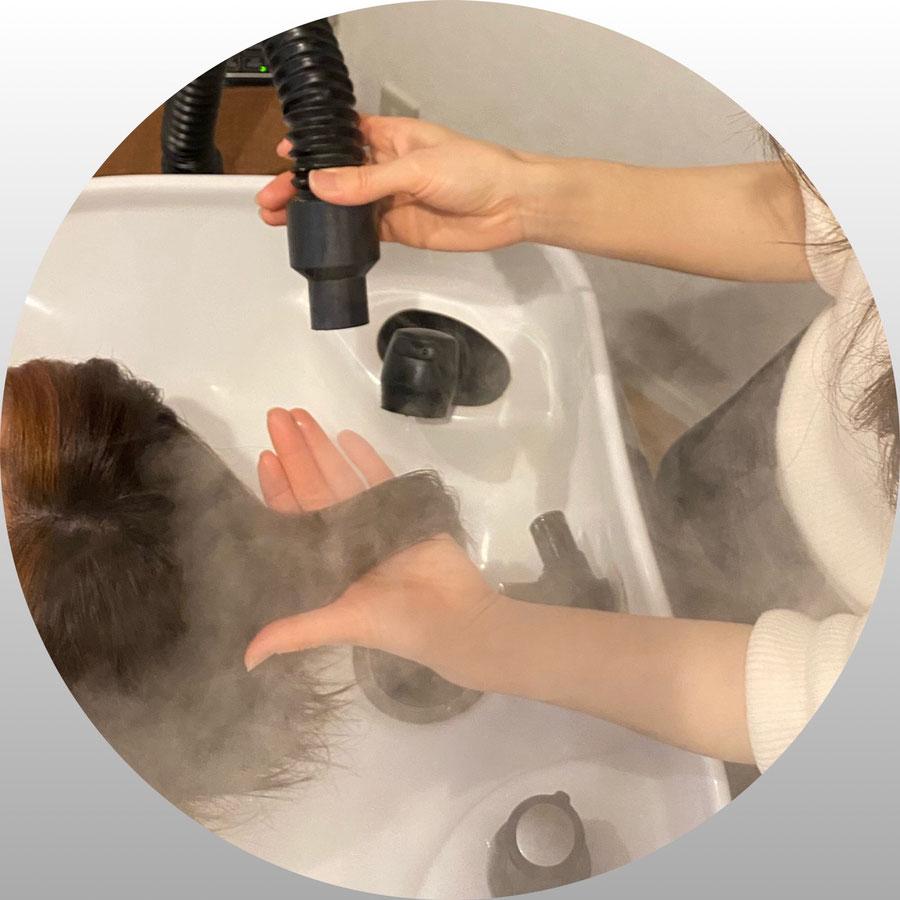 トリートメント/群馬県高崎市で人気の髪質改善美容室ロリポップ