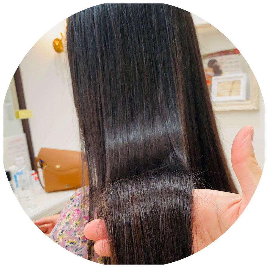 群馬の髪質改善美容室ロリポップ
