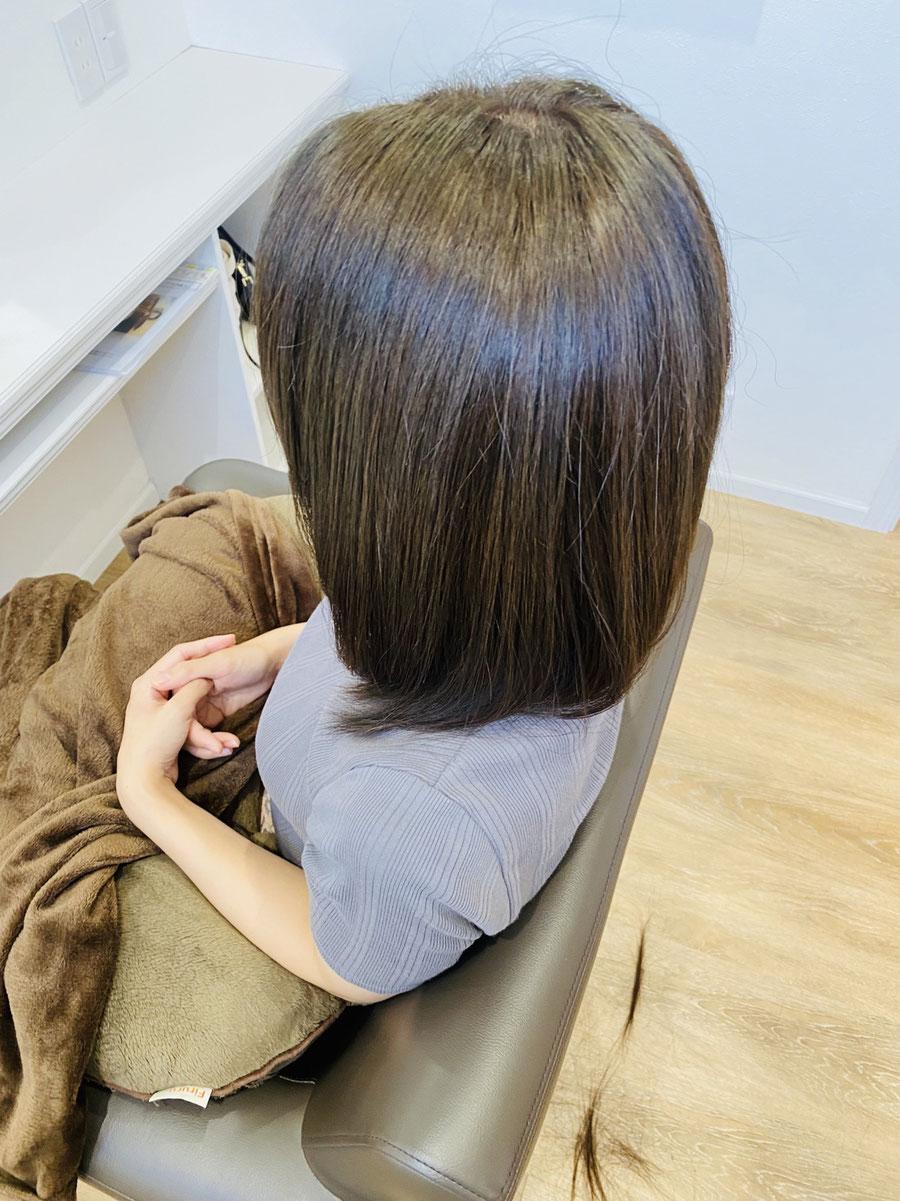 髪質改善美容室 高崎ロリポップ