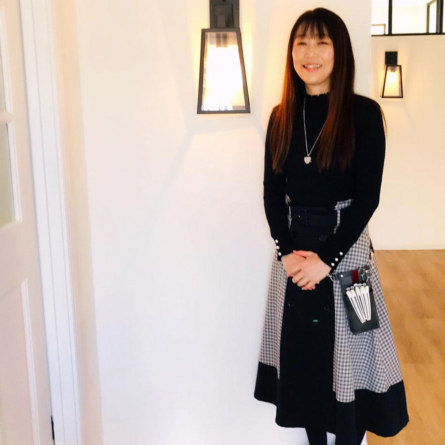 個室美容室/群馬県高崎市で人気の髪質改善美容室ロリポップ