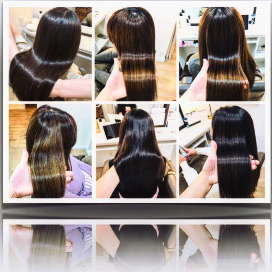 群馬で髪質改善トリートメントが人気に美容室ロリポップ