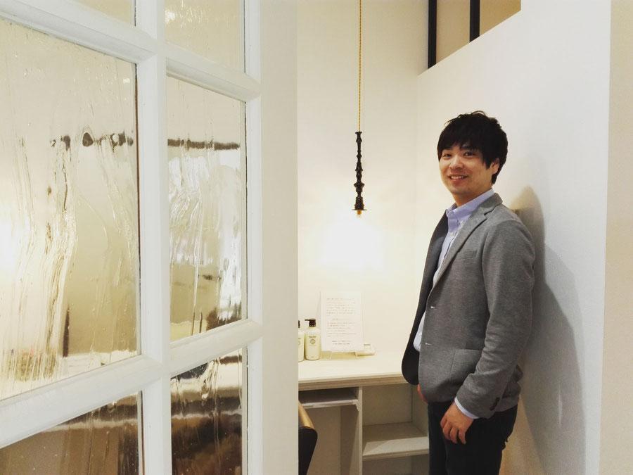 求人/群馬県高崎市の髪質改善美容室ロリポップ 。