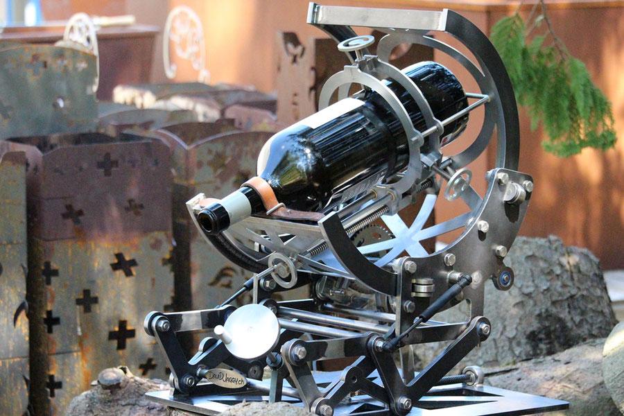 Weindekantierer decanter Hermine