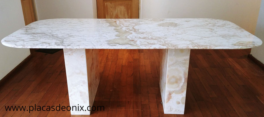 comedor de onix, comedor de marmol, precios de comedores de marmol, fabricacion de comedores de marmol, mesas de marmol, comedores de onix, comedores de granito, comedores elegantes