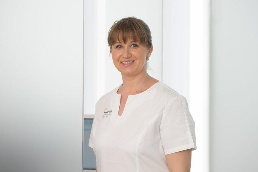 Dipl. Dentalassistentin Slavica Veljkovic