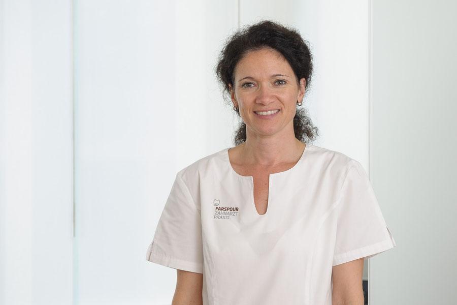 Dipl. Dentalassistentin Regula Kälin