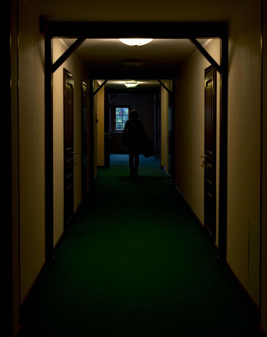 Der Corridor