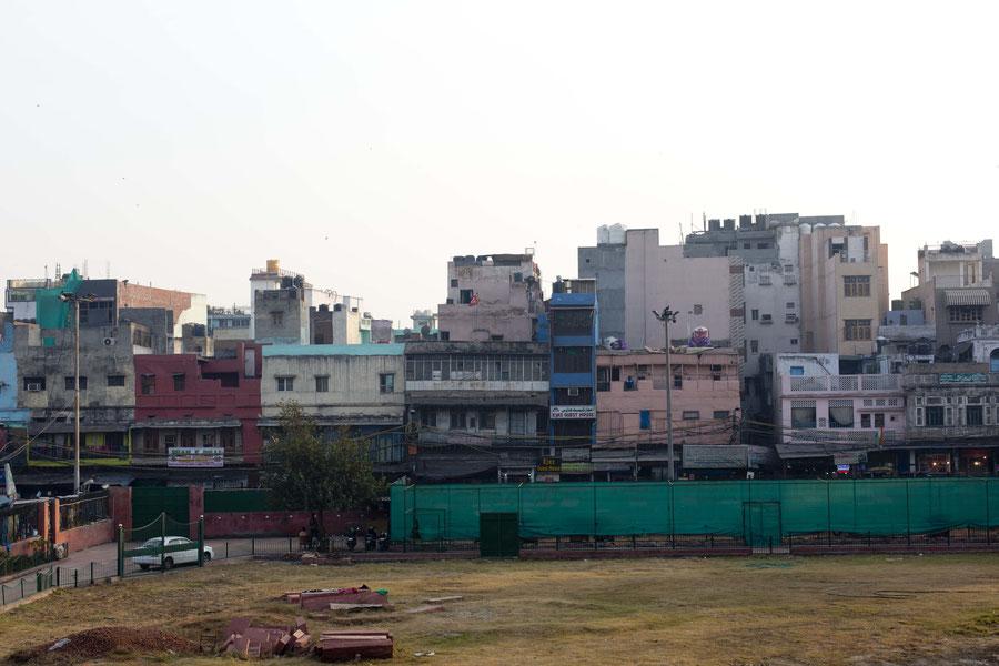 Old Delhi, Indien