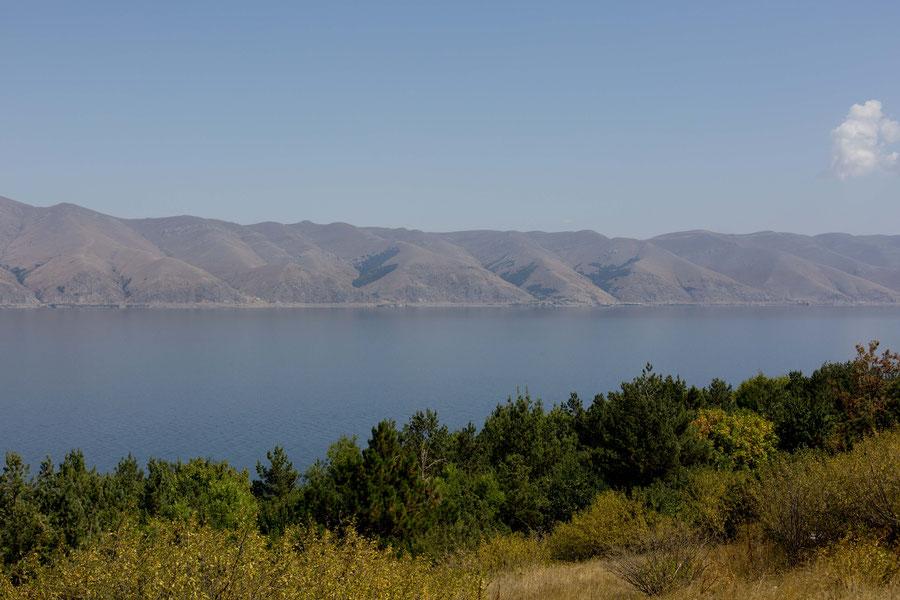 Sevan See, Sevanavank, Armenia