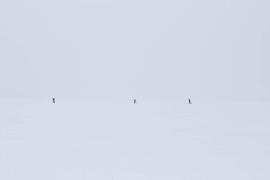 Drei Erbsen im Topf, Samara, Russland