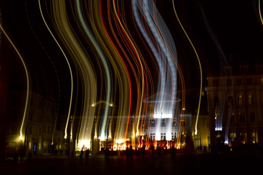 Tallinns raging night life, Estonia.