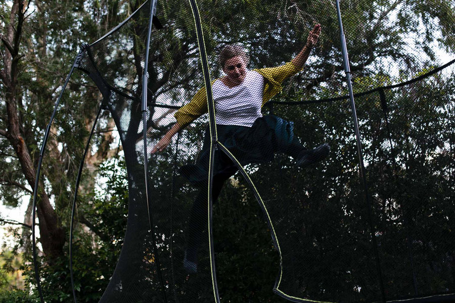 Die Vorzüge des Nannylebens, Sydney, Australien