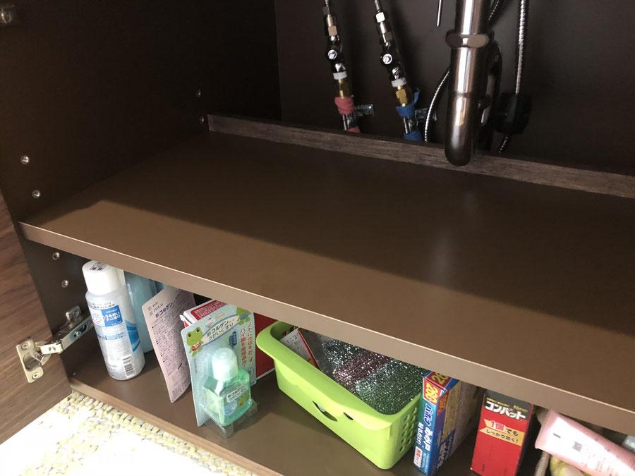 オーダー家具 オーダーメイド家具 洗面