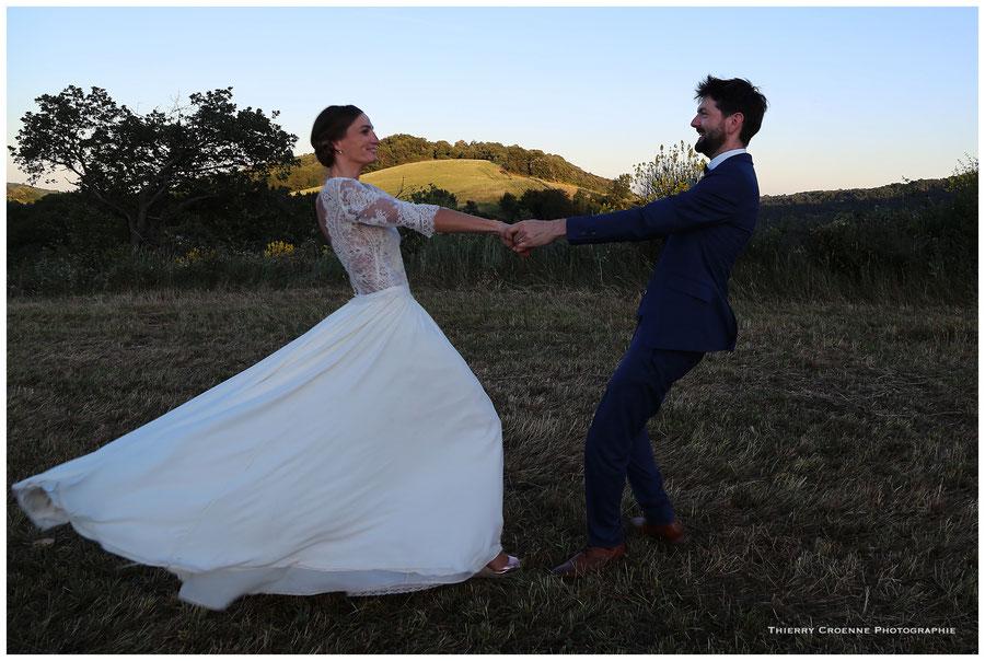 Organisation de mariage à Montpellier, wedding planner