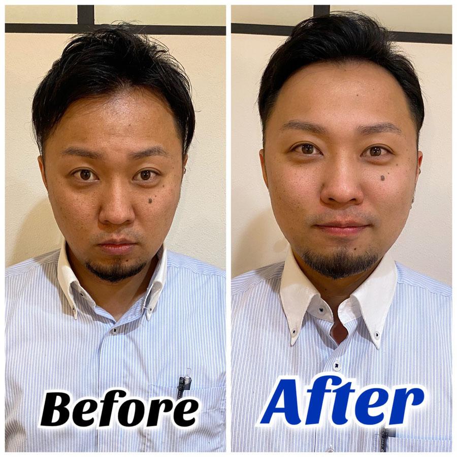 Men's Salon【メンズヘッドスパ専門美容室】群馬県高崎市でヘッドスパやカメンズカットが人気の男性専用美容室