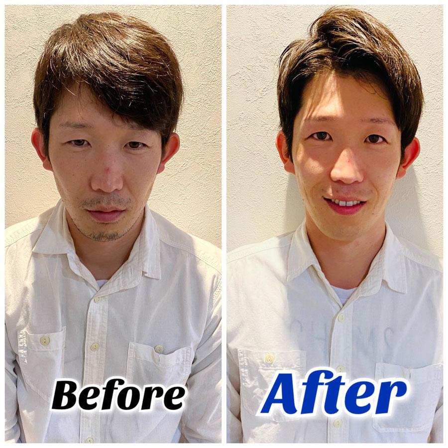 Men's Salon【メンズヘッドスパ専門美容室】群馬県高崎市でヘッドスパやカメンズカットが人気の美容室