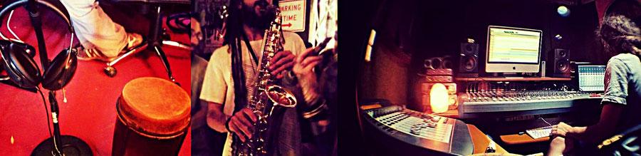 creacion de instrumentales reggae