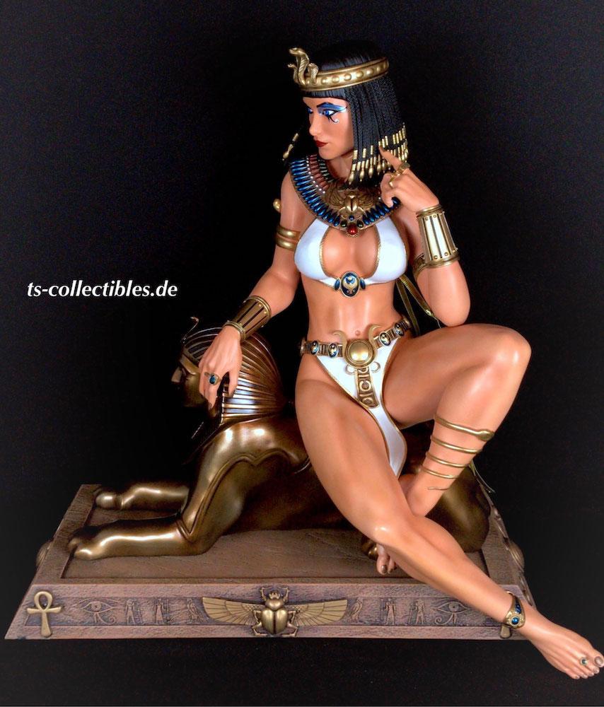 Cleopatra 1/3 ARH Studios 58cm Polystone Statue ARHCLPTR Ts-Collectibles
