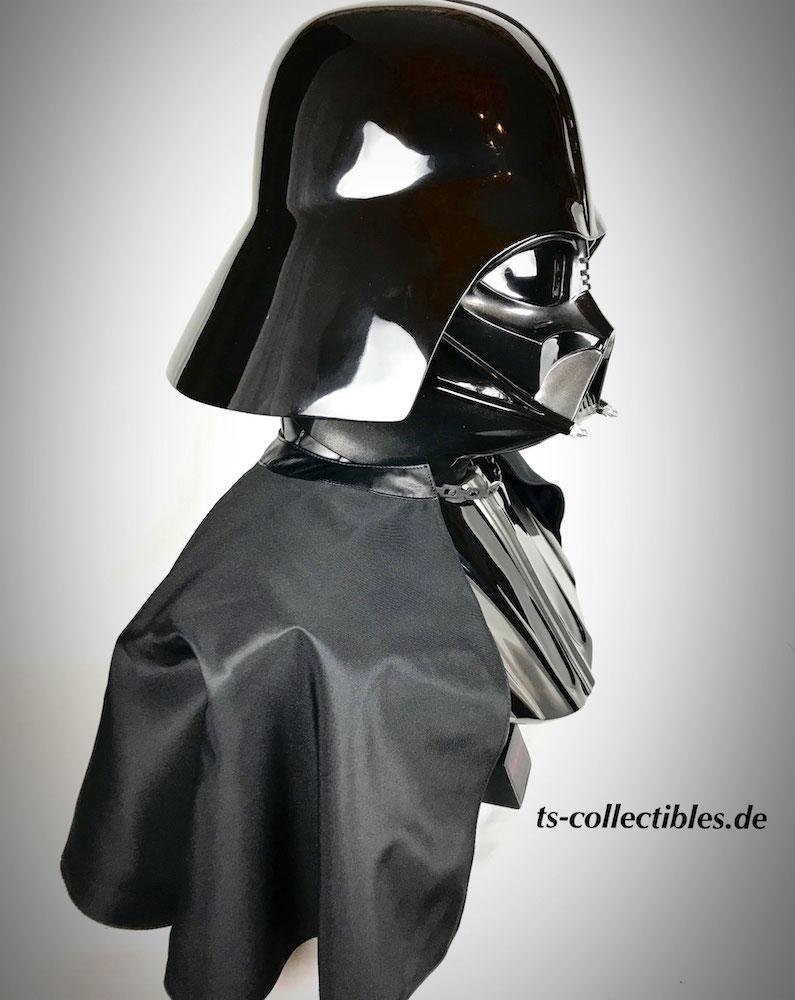 Darth Vader 1/1 Life-Size Büste Star Wars Classic 68cm Sideshow Ss400249