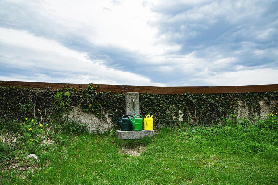 Friedhofskannen