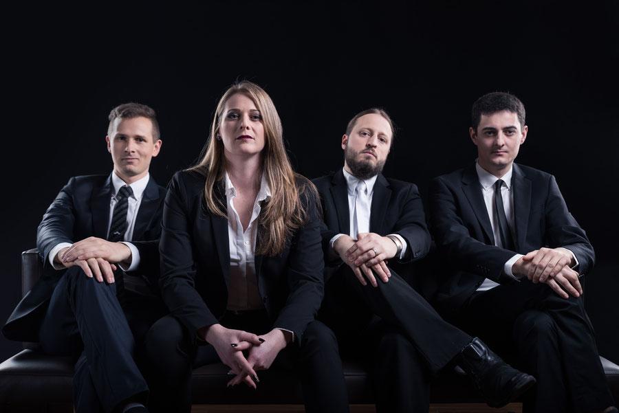 Mindless - Alternative Rock aus Oberösterreich