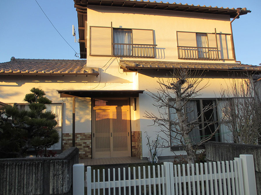 静岡県磐田市M邸の画像