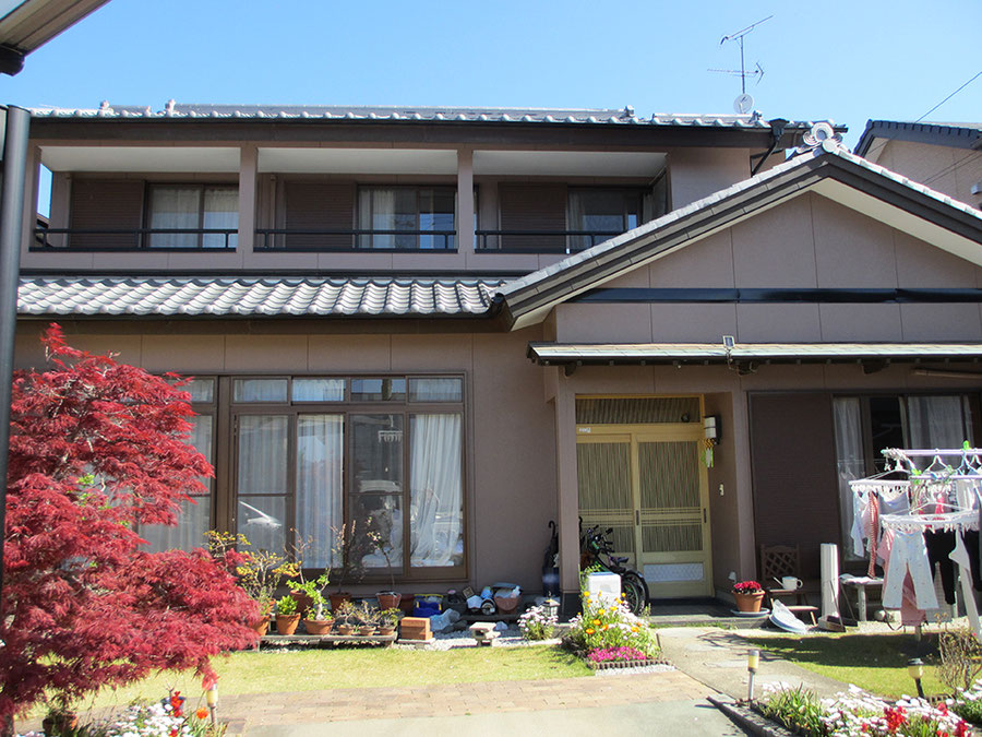 静岡県磐田市・N邸の画像