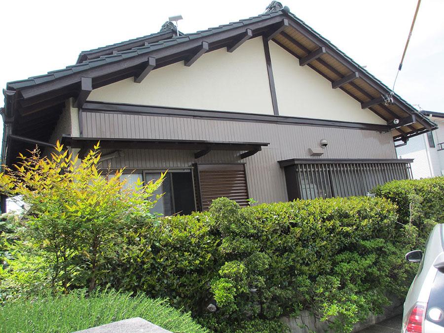 静岡県浜松市西区・W邸の画像