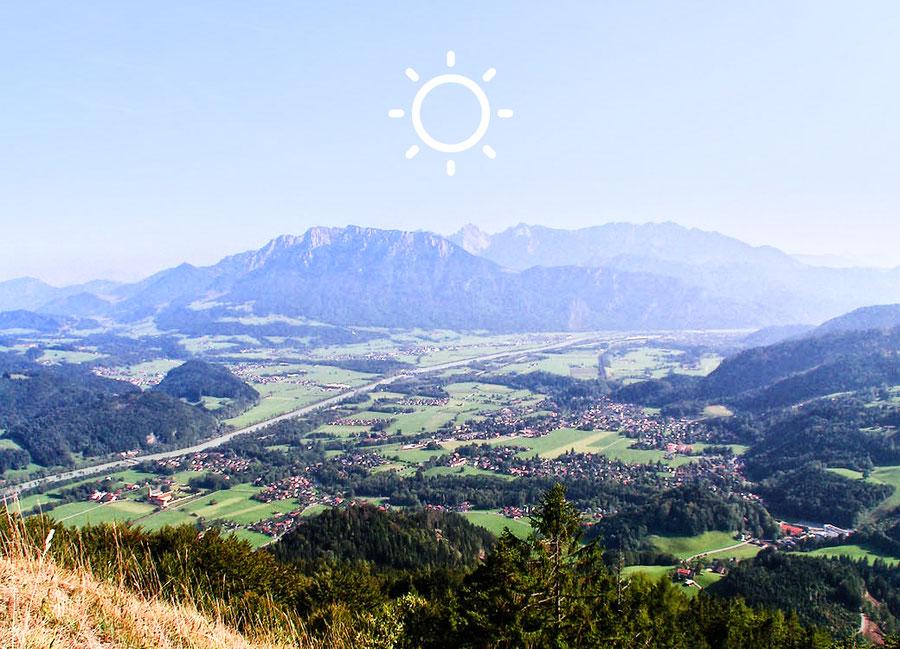 Bayerisches Inntal