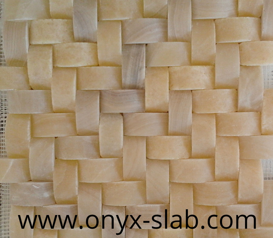 onyx 3d mosaic, onyx mosaic price, onyx tile, onyx stone, onyx mosaic price, honey onyx tile,  Backlit Onyx Stairs, onyx coutertops, onyx countertop bar, onyx countertop price, onyx countertop restaurant, onyx countertops with lights, onyx stone, onyx bac