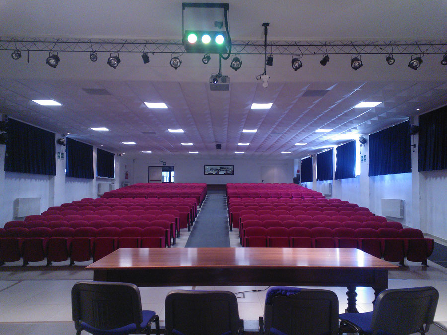 Auditorium scuola