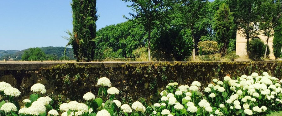 Location Maison de vacances Périgord | La Borie | Piscine et Jardin magnifique
