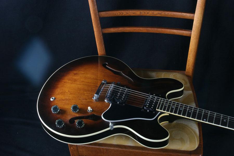 emy eberius musik Gitarre Bert