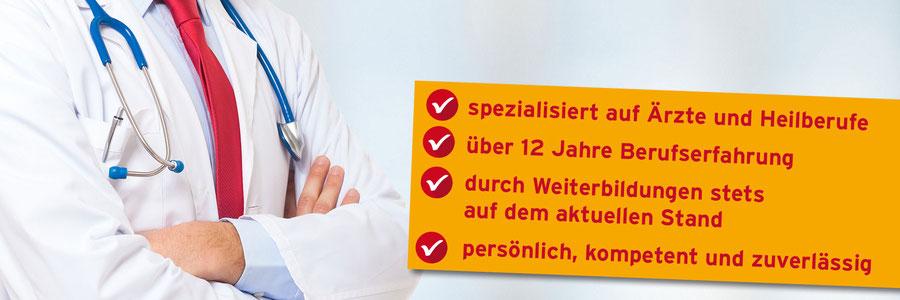 Steuerberatung für Heilberufe, Gotha