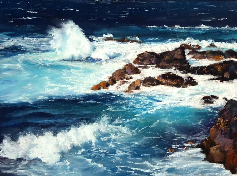 Maui, Hawaií , Waves