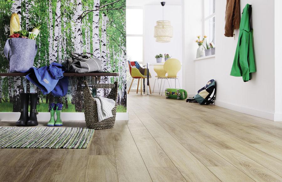 Wunschraum Liebreich Fußboden Bodengestaltung Wineo