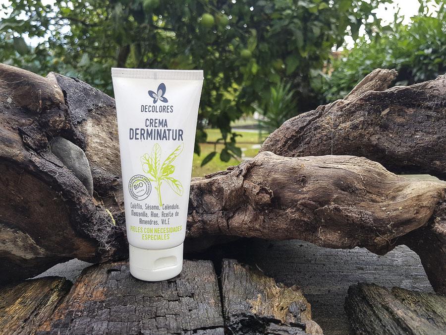 crema corporal reafirmante-cosmética natural ecológica-decoloresnatur