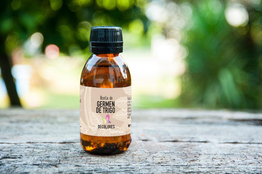 aceite esencial de germen de trigo-antioxidante y antienvejecimiento-decoloresnatur