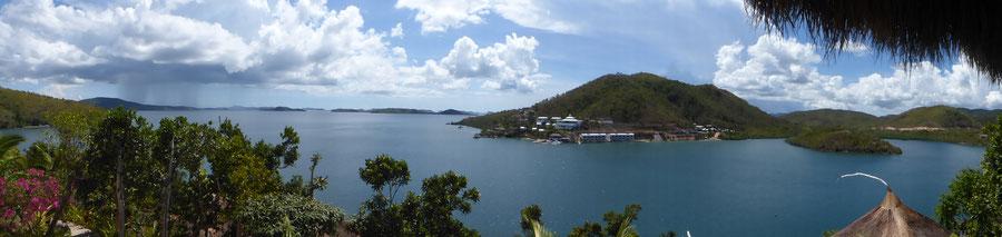 Coron Pearl Bay