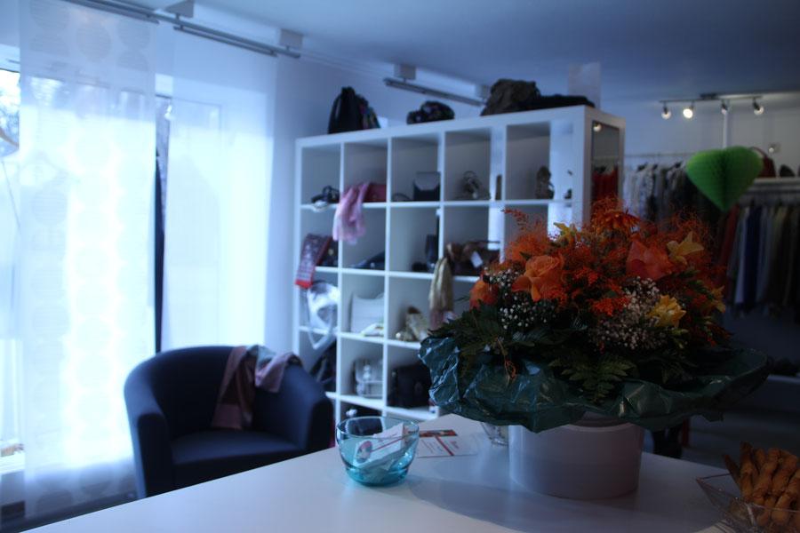 Madame - Secondhand Damenmode in Augsburg