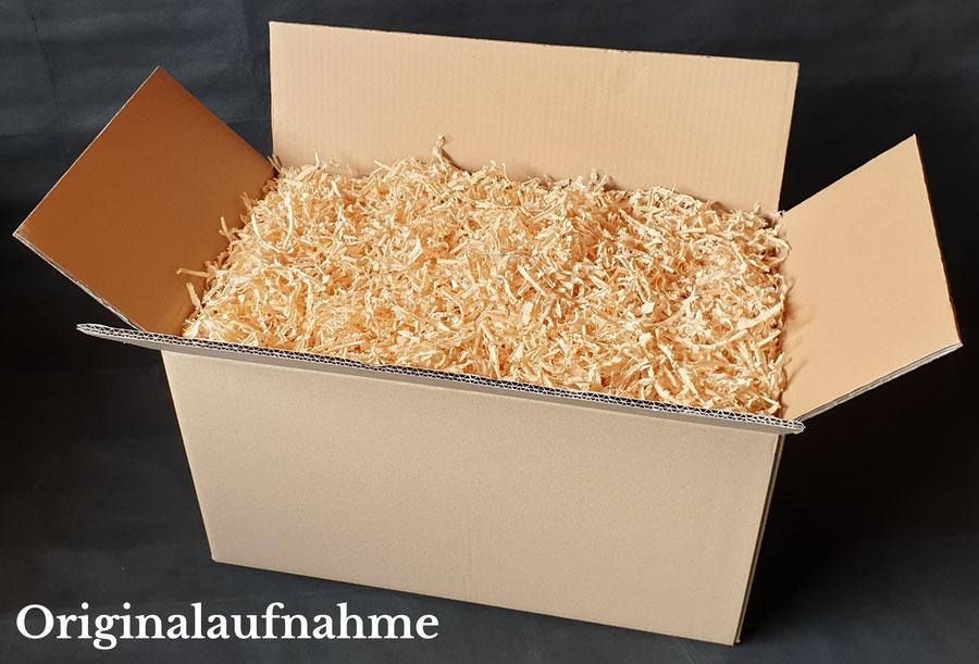 Zirbenspäne Zirbenholzspäne zum Nachfüllen von Zirbenholzkissen oder Duftsäckchen aus Zirben Holz