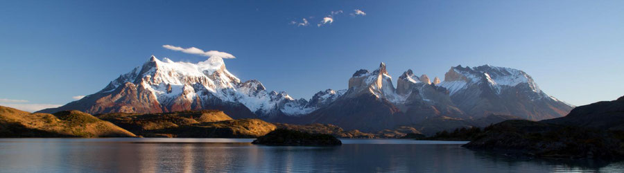 Patagonia without Borders