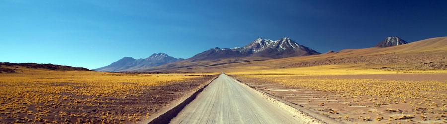Atacama Autark