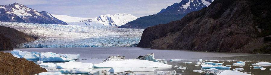 Patagonien & Zentralchile Aktiv