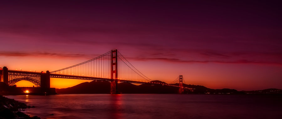 inspiration, talent, voyage, rencontres, communication, Golden Gate